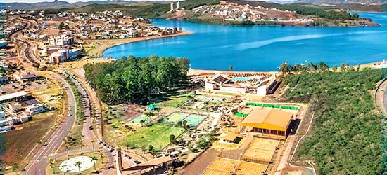 Minas Nautico Nova expansão do Minas Náutico foi inaugurada