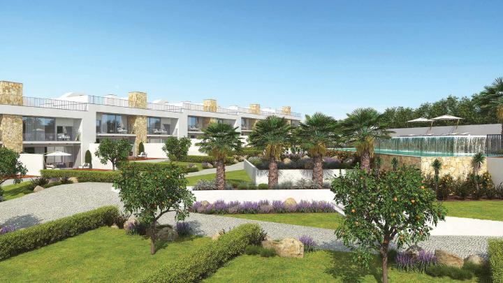 alphasul Albufeira Green Villas A Alphasul te ajuda a investir em terras portuguesas