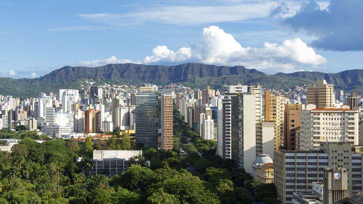 belo horizonte Região Centro-Sul: um dos melhores locais para morar em Belo Horizonte