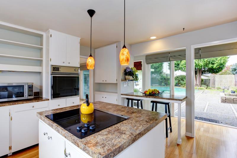 espaco gourmet Já pensou em ter um espaço gourmet em casa?