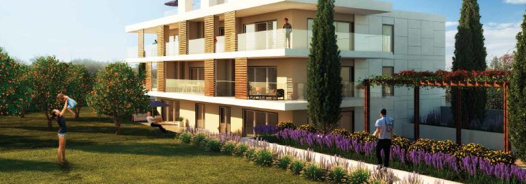 Albufeira Green Apartments Albufeira Green Apartaments, o novo lançamento da Alphasul