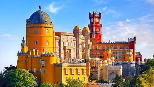 1 2 Os 13 principais pontos turísticos de Portugal