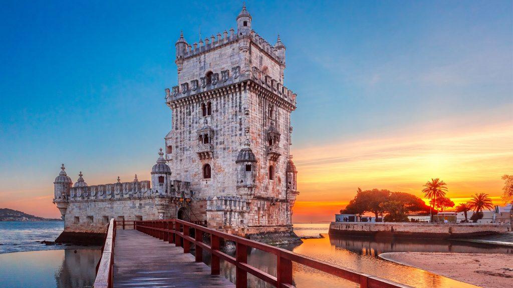 torre de belem6963bf6b Os 13 principais pontos turísticos de Portugal