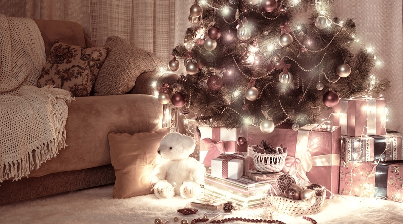 Dicas para decoração de Natal perfeita