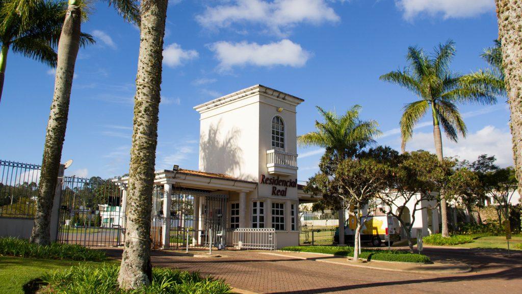 condomínios em Nova Limas