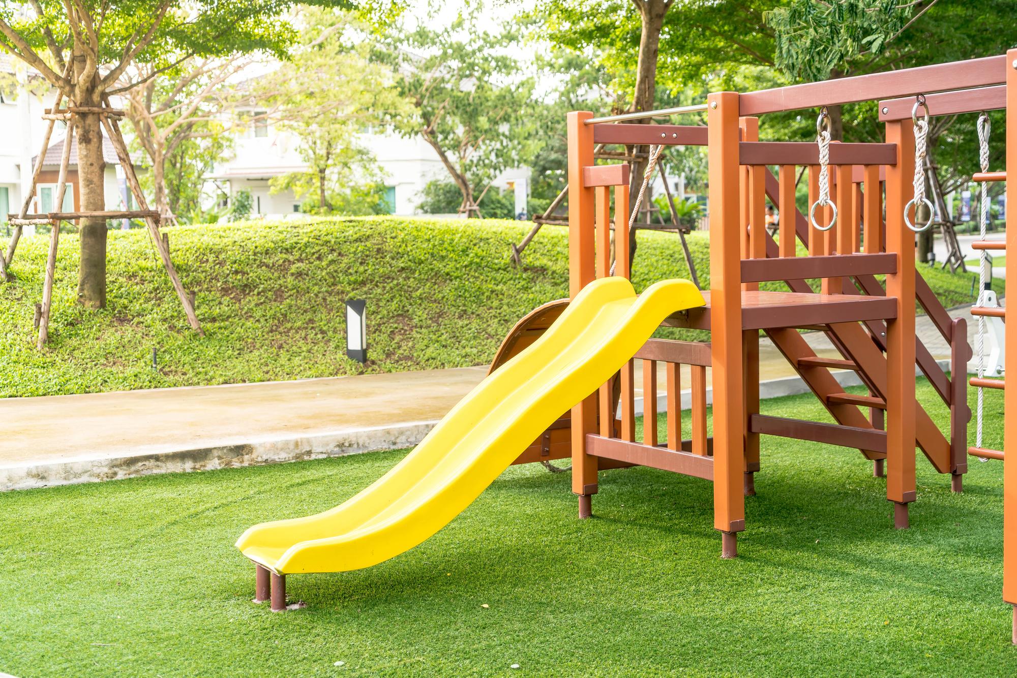 5 benefícios de investir em um condomínio com área de lazer completa