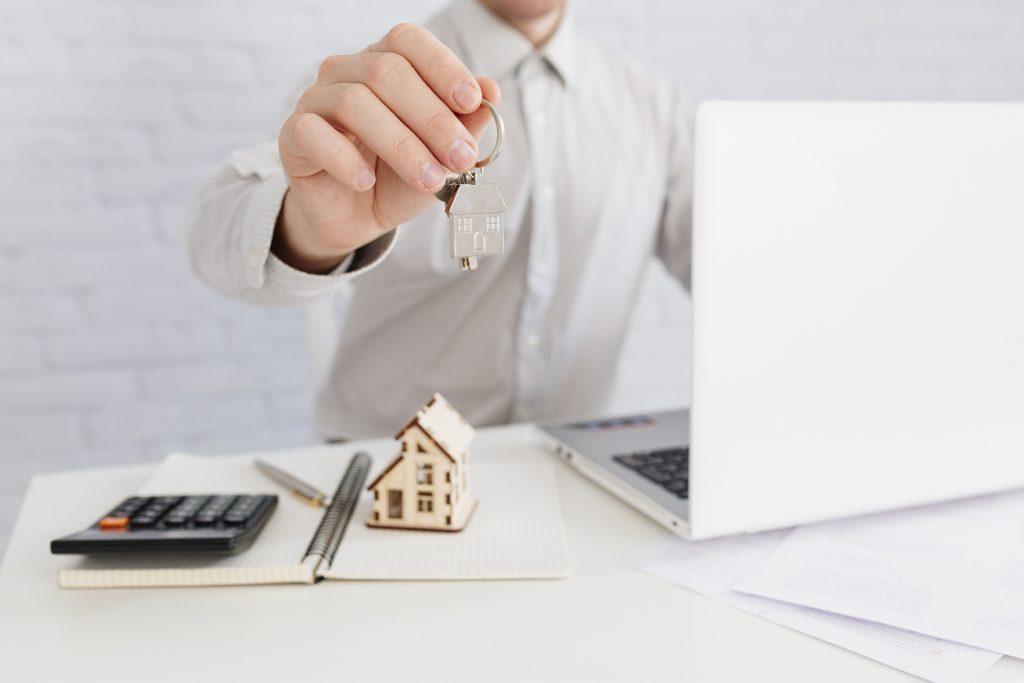alpha Saiba como o corretor de imóveis pode te ajudar no processo de compra