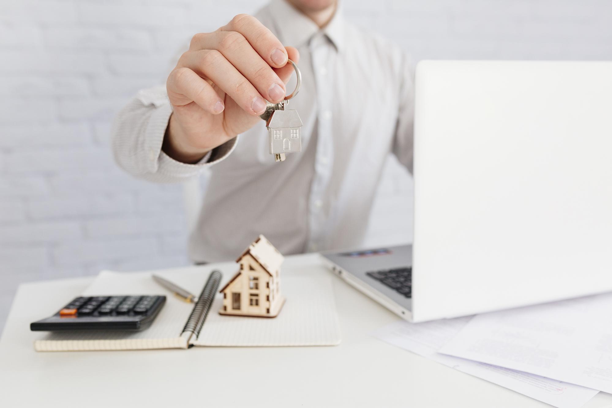 Saiba como o corretor de imóveis pode te ajudar no processo de compra